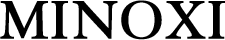 מינוקסי בלוג טיפוח ואופנה
