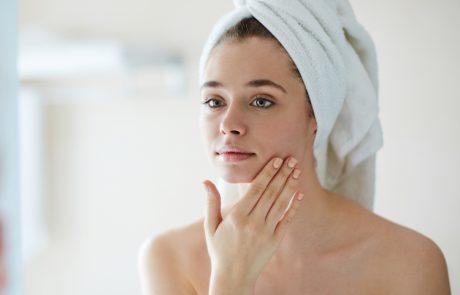 מהו סוג העור שלי: כך תדעי איך לדאוג ולטפל בו